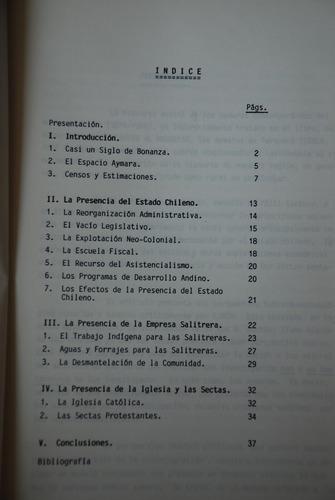 aymaras historia 1985 van kessel