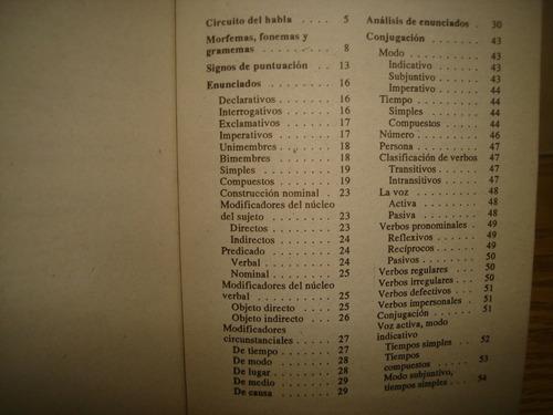 ayuda en las tareas de español