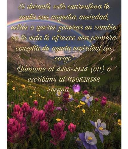 ayuda espiritual, abro caminos.