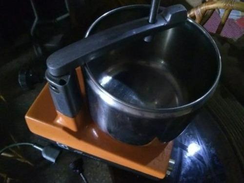 ayudante de cocina electrolux n10 (sin aces) 75 trump  154v