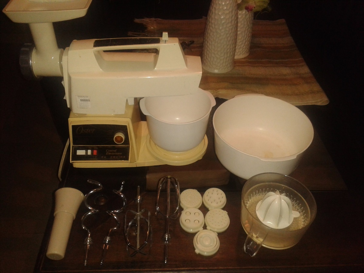 Ayudante de cocina oster bs en mercado libre for Mesa ayudante de cocina