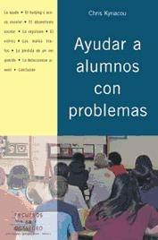 ayudar a alumnos con problemas(libro general)