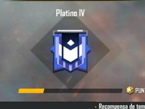 ayudo a subir a platino 4