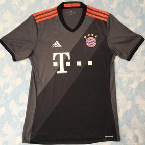 7e2870eff8 Camisa Da Adidas Alemanha Cinza no Mercado Livre Brasil