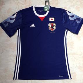 650022149a Camisa Japao Home - Camisas de Futebol Azul-marinho com Ofertas Incríveis  no Mercado Livre Brasil