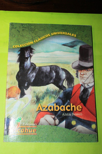 azabache  anna sewell