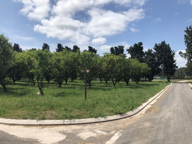 azahares del paraná |  barrio privado - fighiera - amarras x1