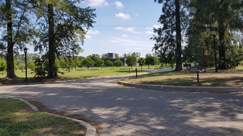 azahares del paraná |  barrio privado - fighiera -  galpón náutico - lanchas  m
