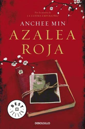 azalea roja(9788499890425)(libro )