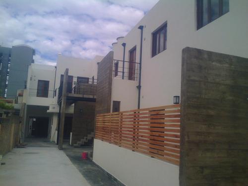 a&zarquitectura - viviendas - locales comerciales -