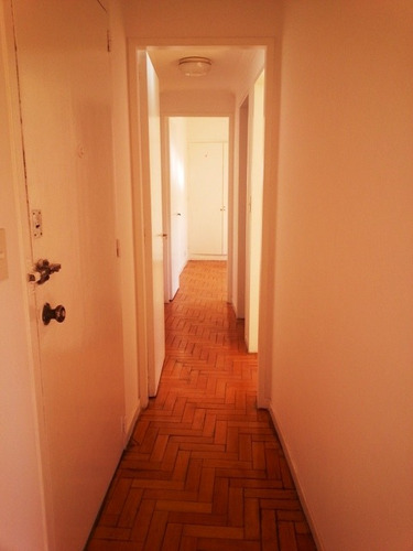 azcuenaga 1800 - recoleta - departamentos 3 ambientes - alquiler