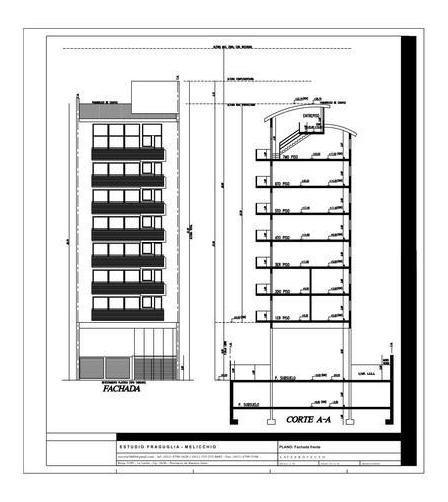 azcuenaga 69 - oficinas o departamentos en inmejorable zona
