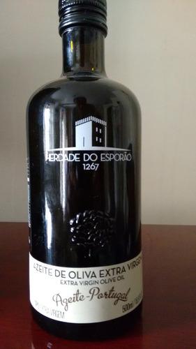 azeite de oliva extra virgem 500 ml  esporão (original)