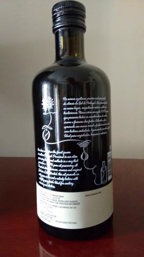 azeite de oliva extra virgem 500ml - esporão original portug