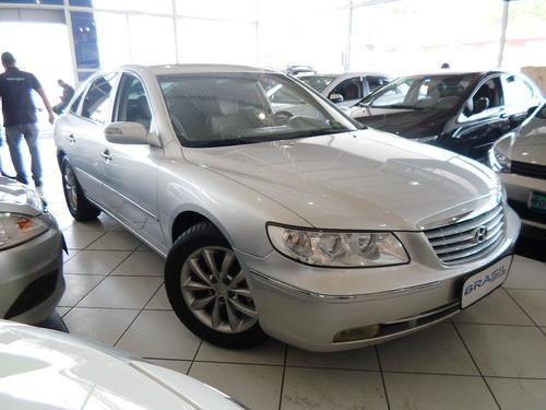 azera 2008 3.3 gls aut. 4p