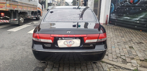 azera  2010  3.3 gls aut. 4p