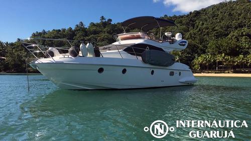azimut 43 2012 intermarine ferretti phantom prestige princes