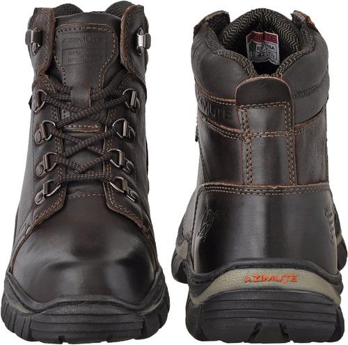 azimute masculino bota