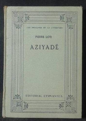aziyade pierre loti