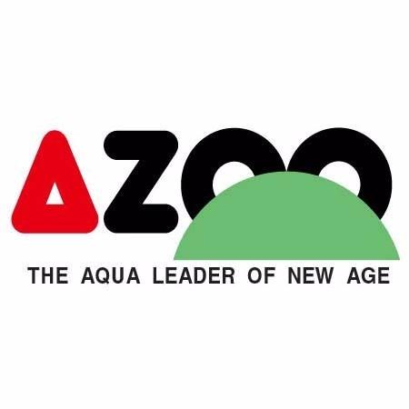 azoo 9 en 1 pellet color chico 15gs peces acuarios