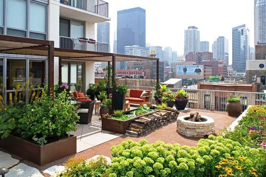 Azoteas Verdes Roof Garden Construcci 243 N En Todo M 233 Xico