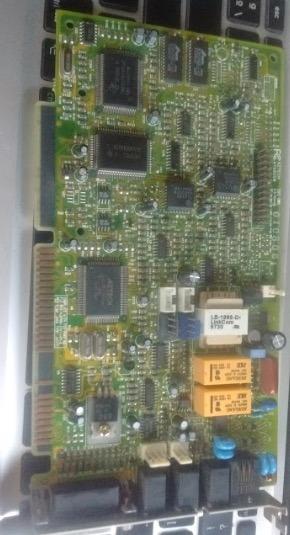 Driver UPDATE: Aztech AT6800W-E Modem