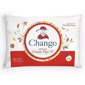 Azucar Chango 1k.