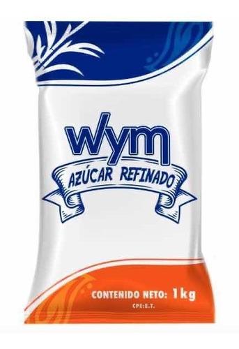 azucar  refinada en sacos o fardos