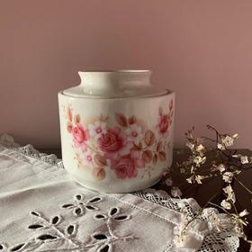 Azucarera De Porcelana Dresden