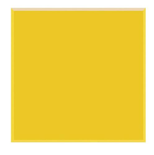 azulejo acuarela amarillo de cadmio brillante 15x15 1era (x