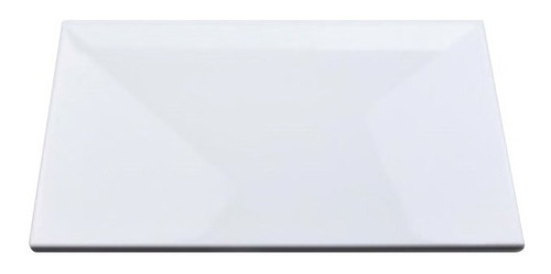 azulejo blanco sublimable  202 x 302 x 8mm.