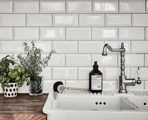 azulejo ceramico subway biselado 7.5x15cm oferta 1ra calidad