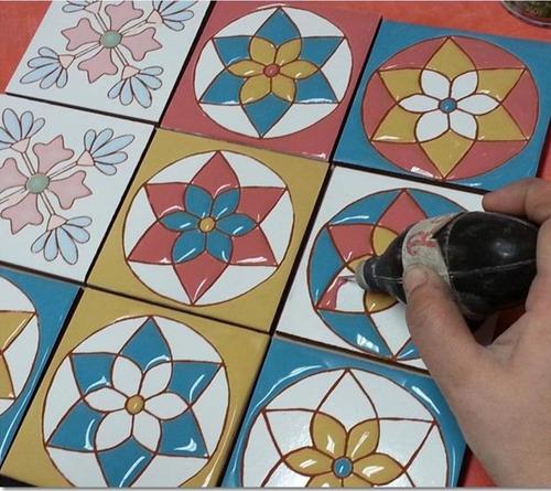 azulejo est. pared piso