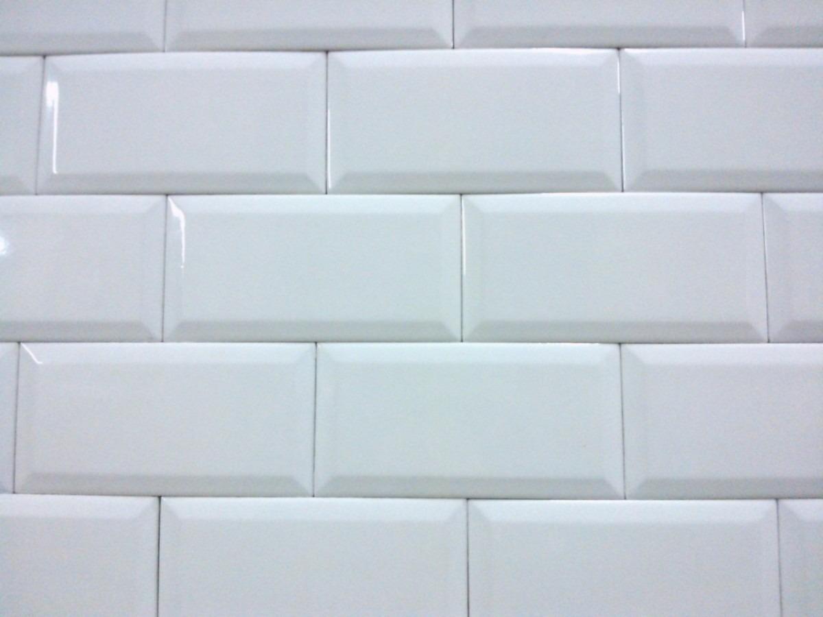 Azulejo para piscina cor branco puro com brilho 10x20 - Azulejos de pared ...
