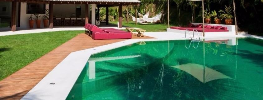 Azulejo para piscina cor verde escuro 10x10 r 29 90 em - Azulejos para piscina ...