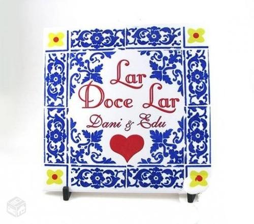 azulejo personalizado tamanho 20x20
