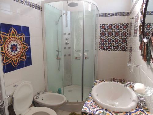 azulejo pintado a mano est. español 15cm pared o piso