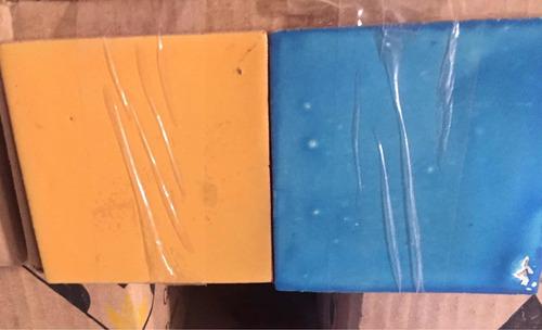 azulejo talavera de segunda