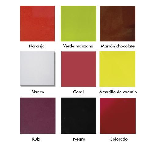 azulejos acuarela 15x15 color claro oscuro tonos sin interes
