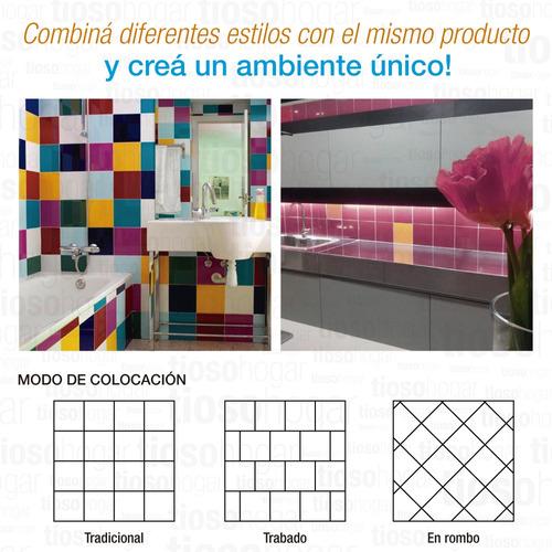 azulejos acuarela 15x15 color puros tierra madera fuego agua