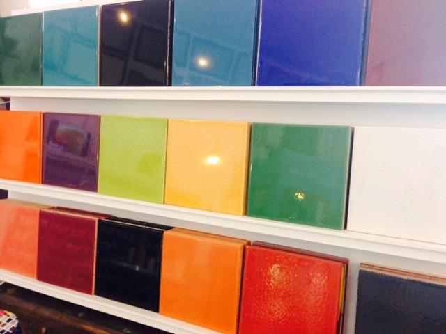 Azulejos colores a elección 15x15cm   mosaiquismo    26,99 en ...