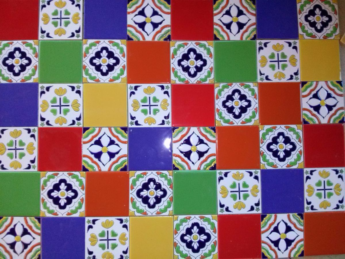 Azulejos de ceramica de colores baldosas 15x15 para - Colores de baldosas ...