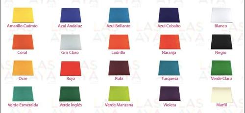 azulejos de colores 15x15 mosaiquismo/revestimiento