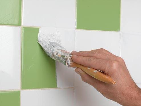 azulejos pintura para azulejos baos y cocinas