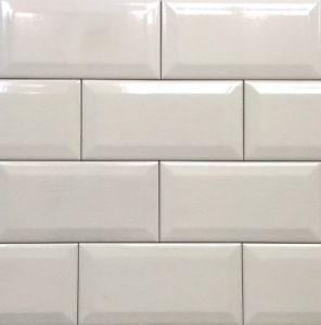 azulejos   subway  blanco