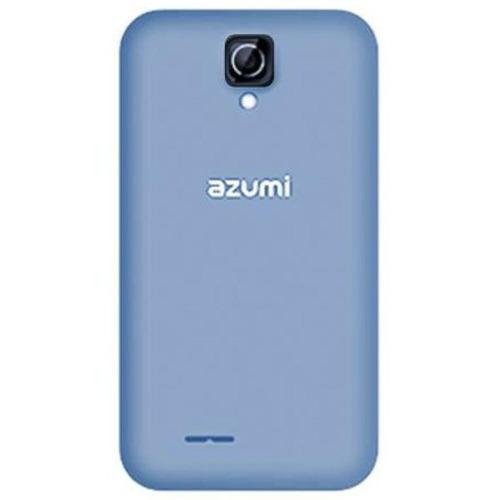 azumi a40q android 4.4 camara 8+2mp memoria interna 4g libre