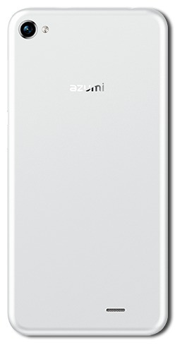 azumi a50lt 4g android 5.1 camara 8+5 mpx memoria 8+1gb ram