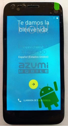 azumi arkia a50c+ libre nuevo 13+5 mpx 5.0  envio gratis