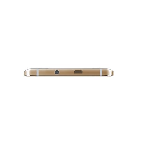 azumi speed 5.5 dorado 4g 8gb 13mpx 5.5  + sim claro prepago