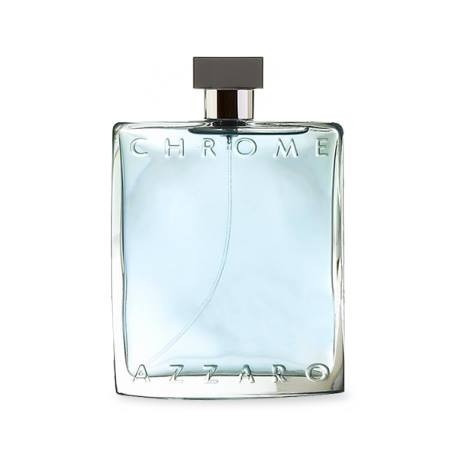 azzaro chrome 100ml original